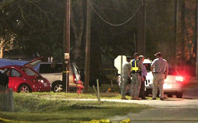 Un hombre mata a tiros a nueve personas y se suicida en Alabama
