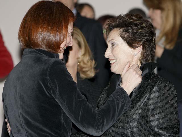 La Comunidad de Madrid rinde homenaje a las víctimas sin la presencia de los dirigentes del PSOE