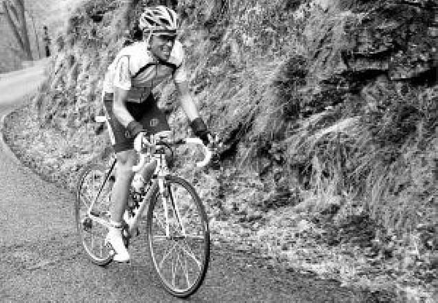 El G.P. Induráin, pendiente de la respuesta de Contador