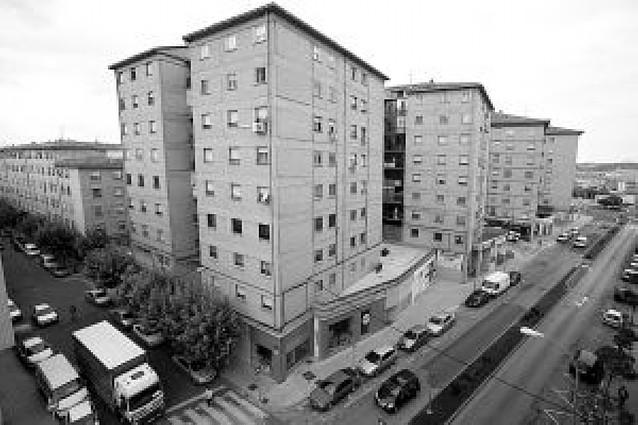 La Unión Europea aprueba la alternativa a la Ecocity que presentó el Ayuntamiento de Tudela
