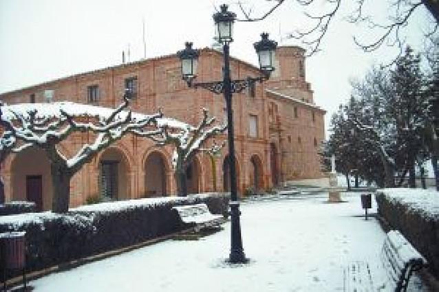 Visita guiada al patrimonio cultural de las localidades de Cascante y Arguedas desde los civivox