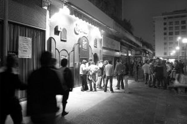 Disminuyen las denuncias vecinales por el ruido de los bares de Pamplona