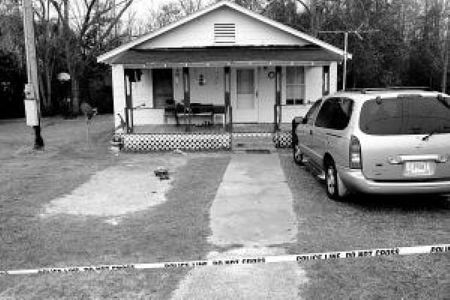 Un hombre asesina en Alabama a once personas, cinco de ellos de su familia