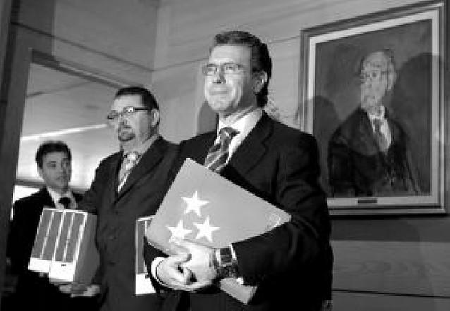 La comisión decreta que no hubo espionaje en Madrid
