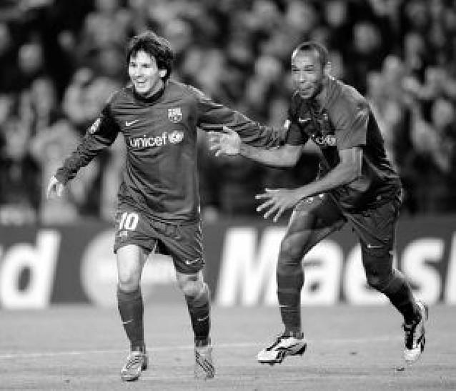 Vuelve el Barça arrollador
