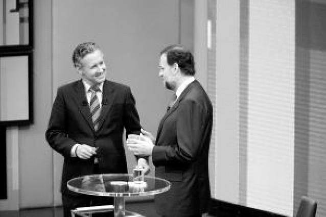 """Rajoy intervendrá el 30 de marzo en """"Tengo una pregunta para usted"""""""