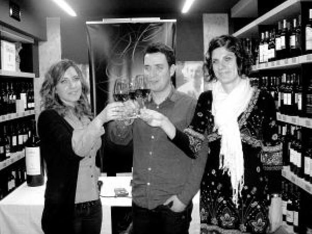 La Vinoteca pone en marcha Vinarte, el club joven del vino