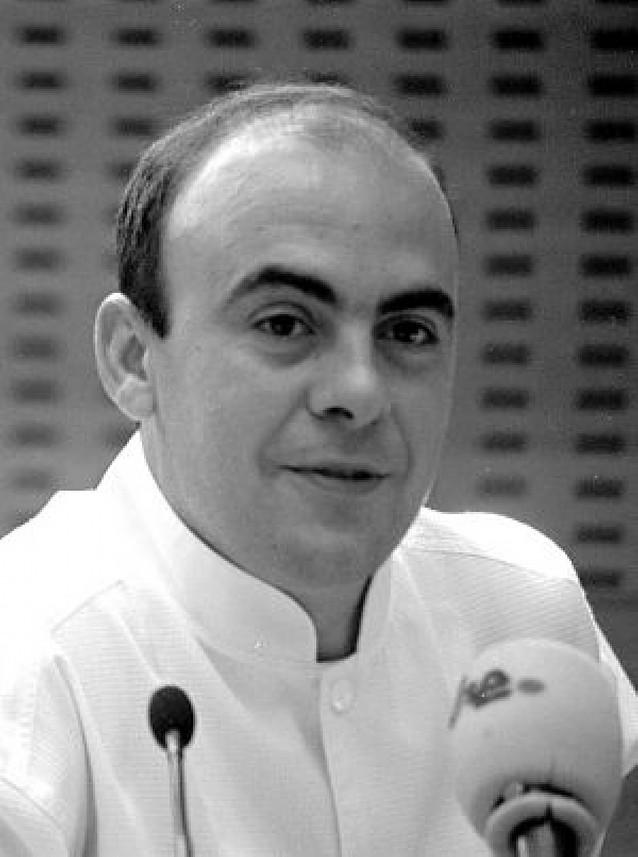 Tudela homenajeará a los tres estrellas Michelín de Navarra