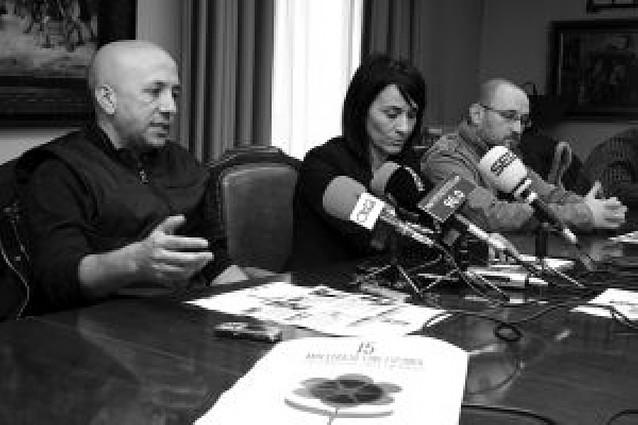 La Muestra de Cine de Tudela homenajeará a José Luis Cuerda