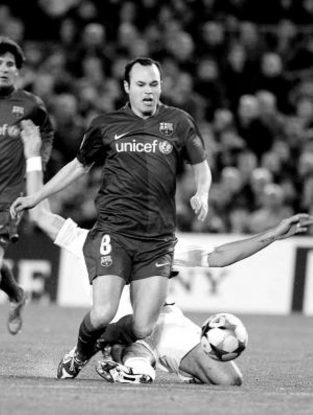 El regreso del mejor Barça