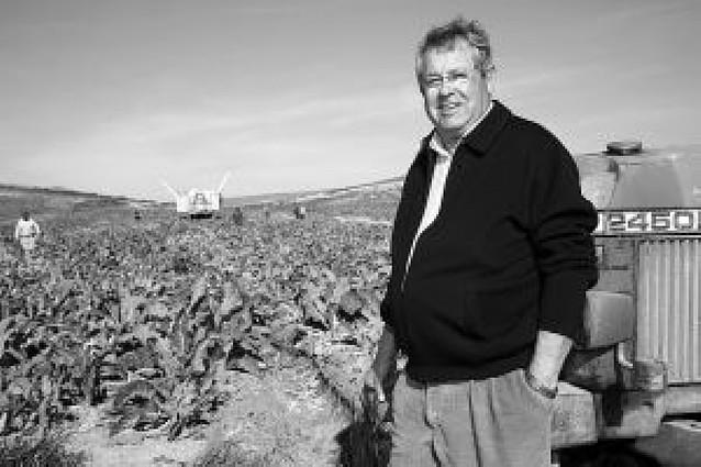 """""""La Ciudad Agroalimentaria de Tudela no atrae porque tiene unos costes infernales"""""""