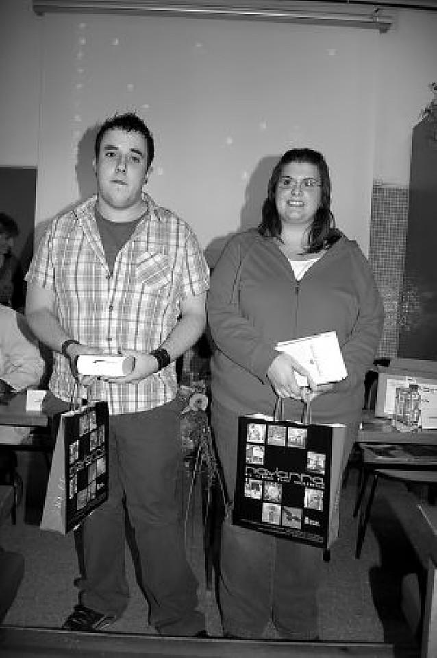 Óscar Orduña gana el certamen sobre igualdad organizado por el IES Politécnico de Tafalla