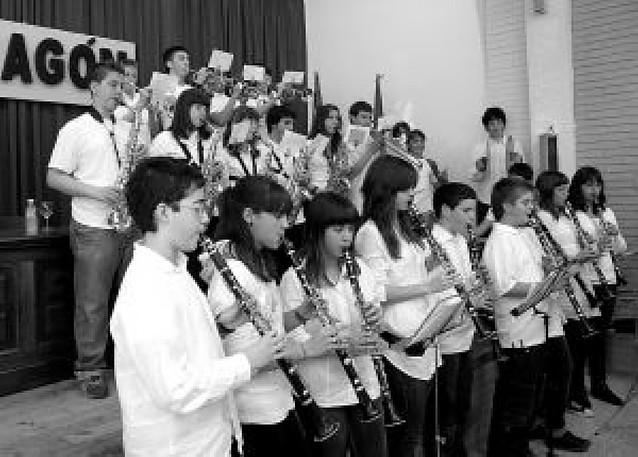 Los 226 alumnos del instituto de Carcastillo estrenan instalaciones