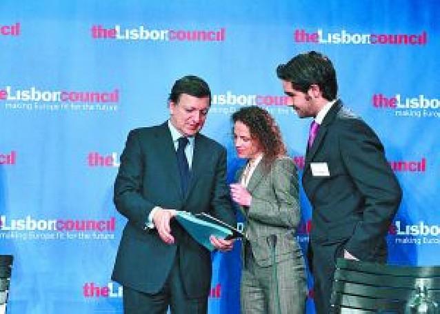 La Declaración Internacional del Talento llega a Bruselas