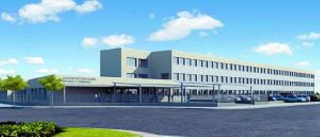 El futuro colegio de Tudela sólo cubre 30 de sus 325 plazas a un día del cierre de la prematrícula