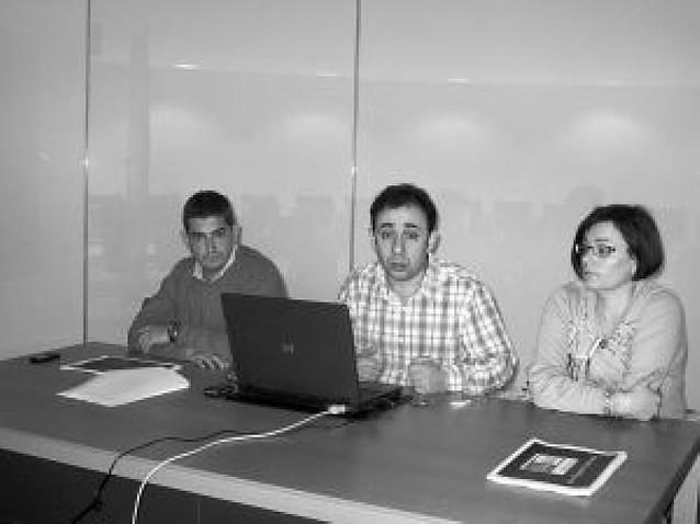 NaBai presenta sus inversiones para Zizur 21 meses después de acceder a la alcaldía