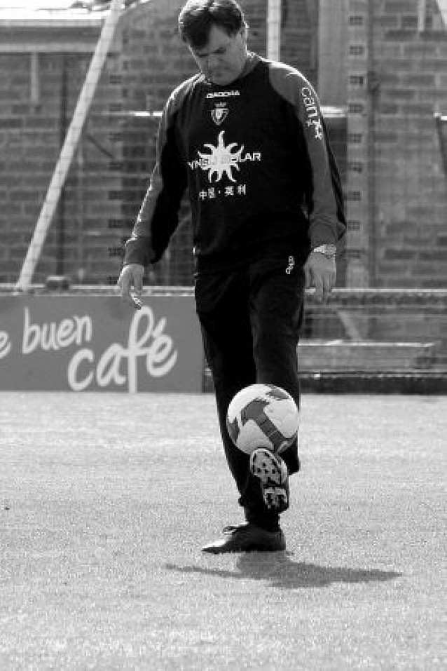 """""""El Betis tiene una gran plantilla, pero está abajo con nosotros y es por algo"""""""