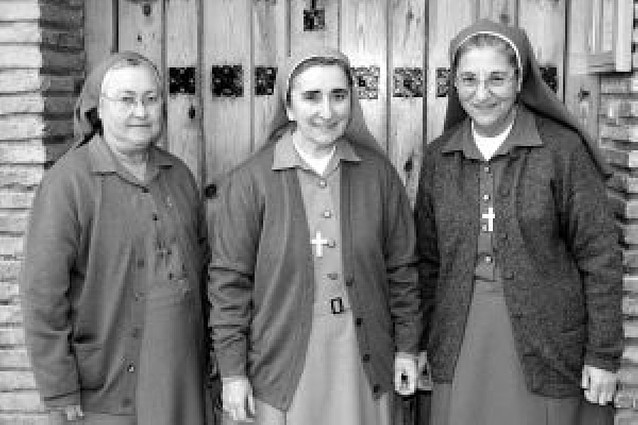 """""""Gracias a la santa, Cascante es conocida mundialmente"""""""