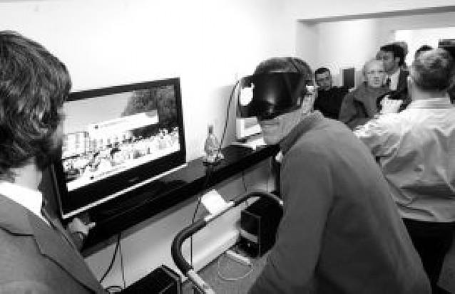 El encierro virtual saldrá a la Plaza del Castillo de Pamplona el próximo fin de semana