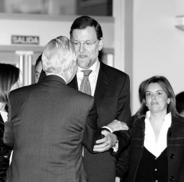 Crece la presión en el PSOE para sellar un gran pacto parlamentario con el PP