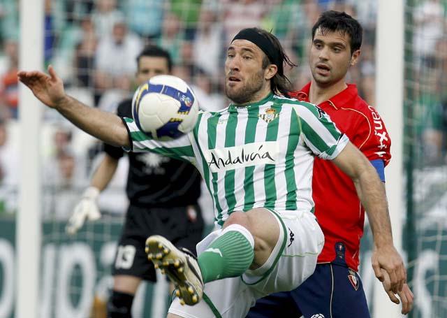 Plasil disputará con Chequia dos partidos de clasificación para el Mundial 2012