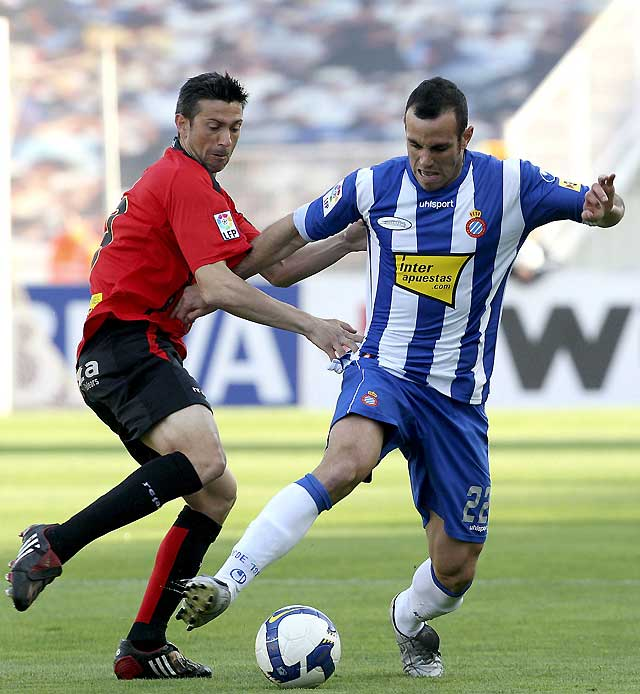 El Espanyol más épico de la temporada se queda sin premio (3-3)