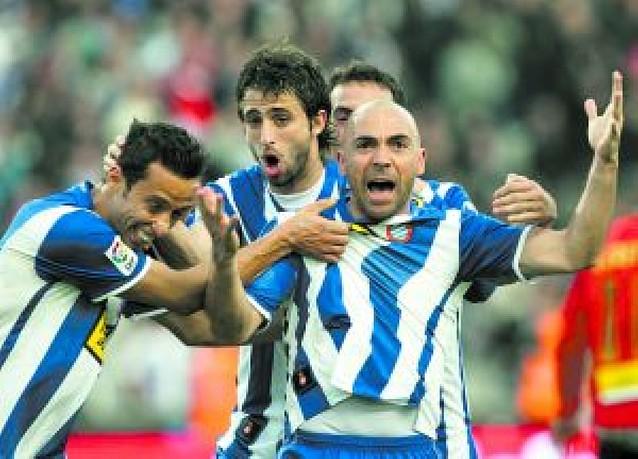 El Espanyol no pudo rematar la faena