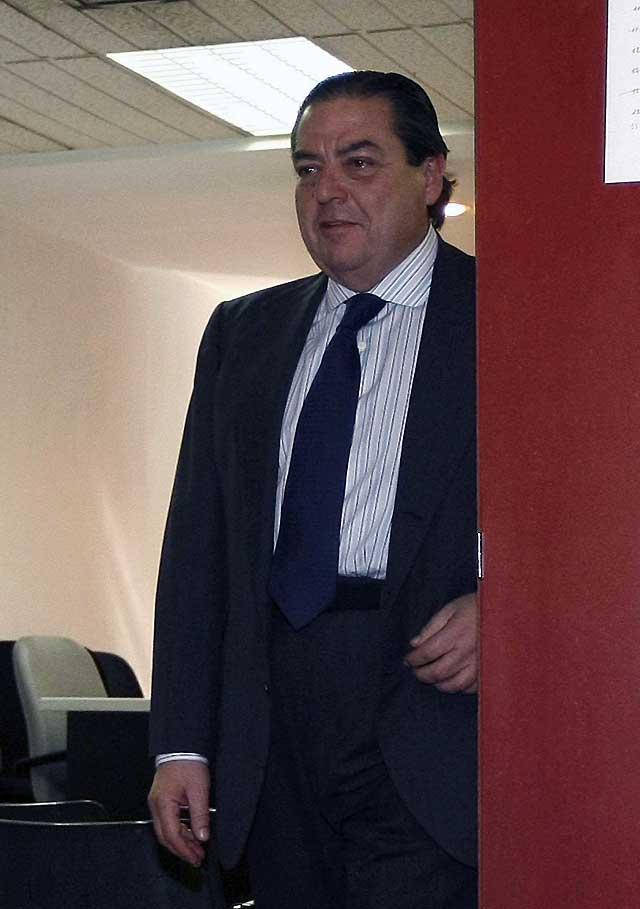 """Boluda reitera ante el juez que la Asamblea diciembre """"fue una vergüenza"""""""