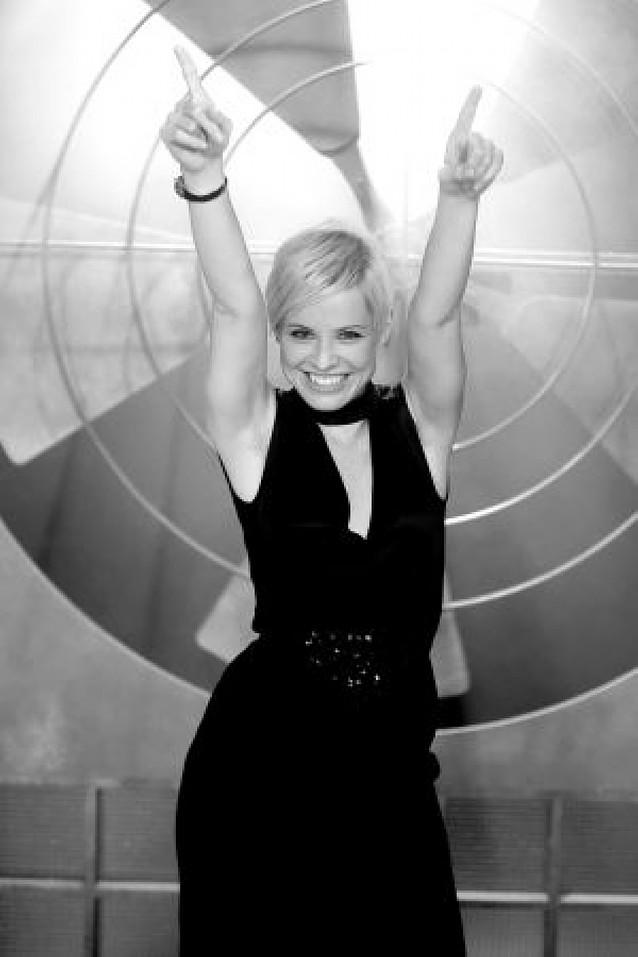 Soraya actuará en último lugar en Eurovisión
