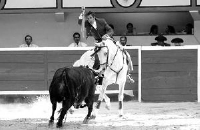 Décimo rabo para Pablo Hermoso de Mendoza en México