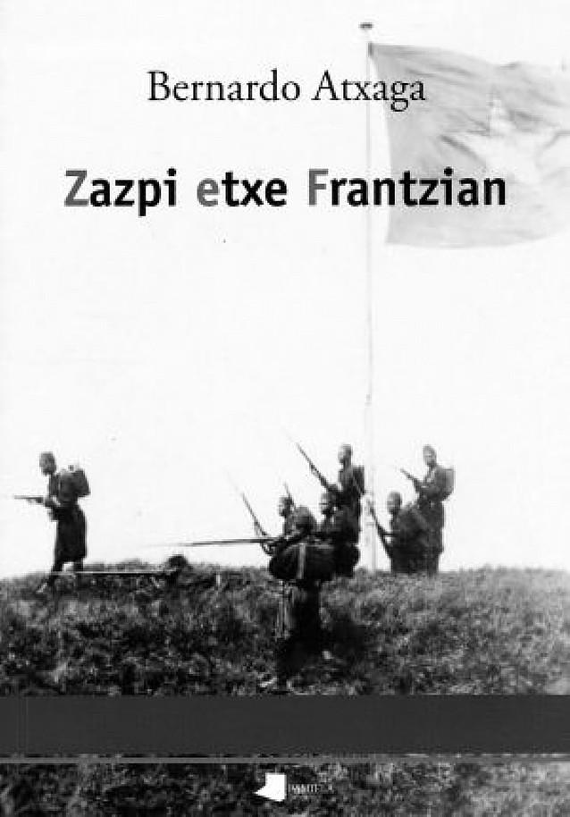 """Atxaga cambia de registro en su nueva novela, """"Zazpi etxe Frantzian"""""""