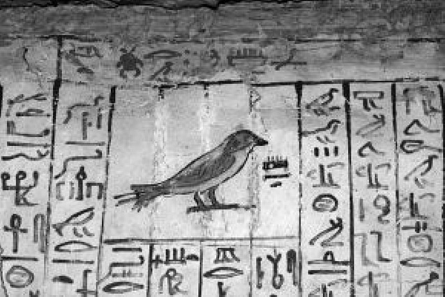 Una Capilla Sixtina del Antiguo Egipto