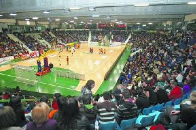 12.000 espectadores han visto al HNV Duar