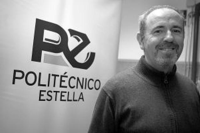 El Politécnico de Estella muestra su oferta a casi 400 alumnos de la zona