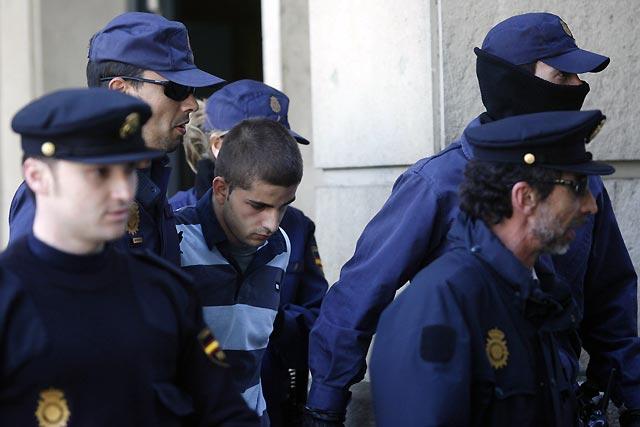 El asesino confeso atribuye ahora el crimen de Marta del Castillo al menor implicado