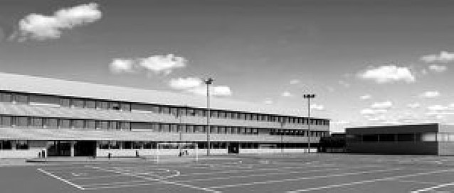 El futuro colegio de Tudela logra 42 inscripciones para 325 plazas