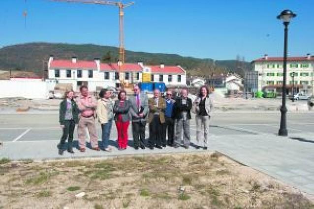 Se baraja vender el edificio del consistorio para financiar la nueva casa consistorial