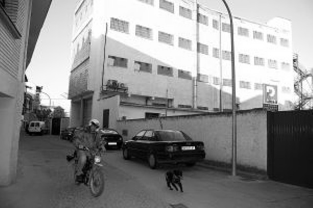 La textil Cunbur de Cascante cierra por sorpresa y deja en la calle a 45 trabajadores