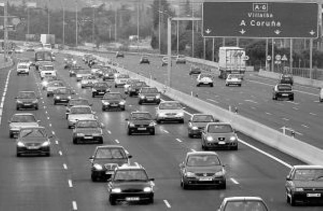 El lunes se abre el plazo de ayudas por sustitución de coche en Navarra