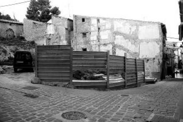El centro ocupacional de salud mental de Tafalla se ubicará en la calle Santa María