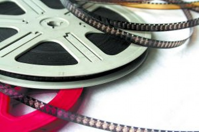 Música (y cine) para un tiempo de adoración