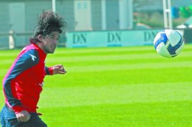 Tiago Gomes no se mueve