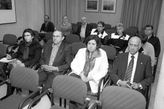 La Ribera registra un 26% más de infracciones penales, pero las detenciones suben un 36%