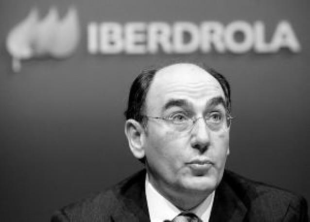 Iberdrola compró a empresas navarras por valor de 900 millones de euros en 2008