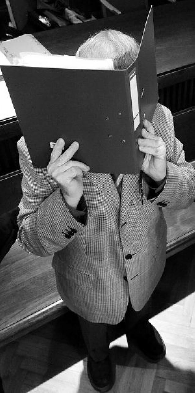 Josef Fritzl se declara culpable de todos los cargos que le imputa la Fiscalía