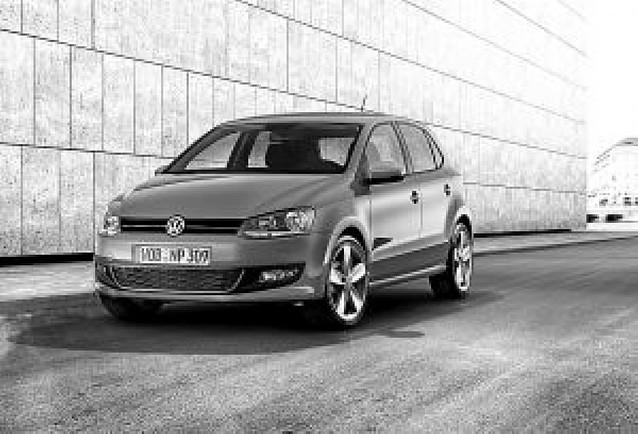 Volkswagen Navarra invirtió 129 millones en 2008 y ganó 48,9 millones netos