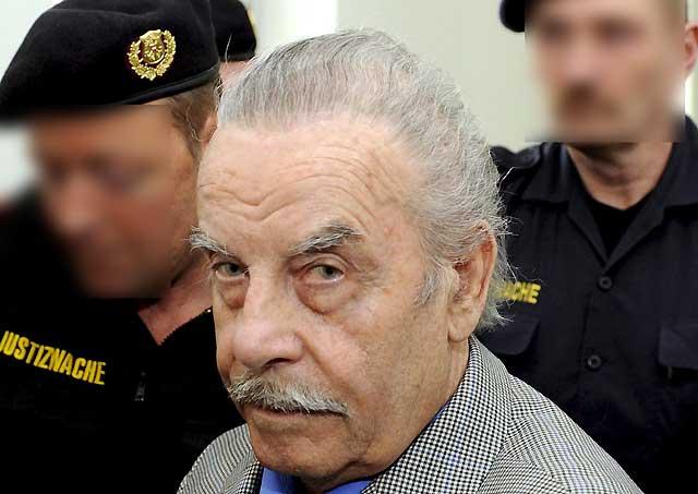"""El """"Carcelero de Amstetten"""", condenado a cadena perpetua"""
