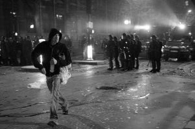 Segunda huelga general en Francia en menos de dos meses
