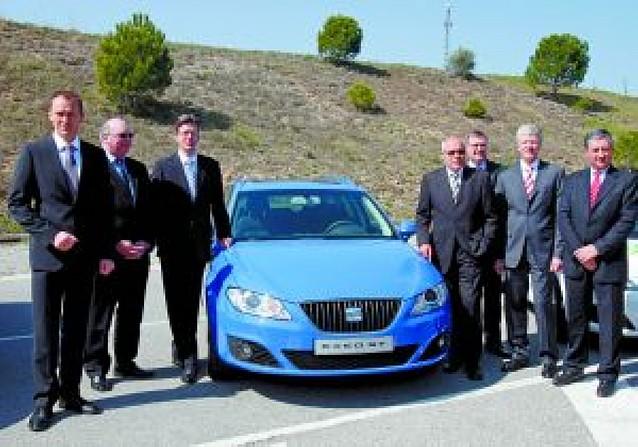 La plantilla de Seat acepta la congelación salarial para poder adjudicarse el Audi Q3