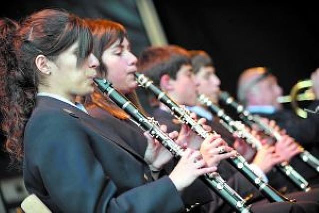 Ayuda de 100.000 euros para la nueva escuela de música